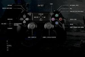 《往日不再》偷跑玩家泄露图片:按键布局和UI长这样