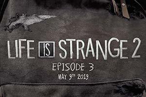 《奇异人生2》第二支宣传片!目标动摇,旅程终结?