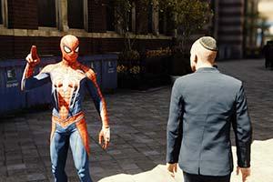 《漫威蜘蛛侠》官方公布还未曾被玩家发现的彩蛋!