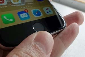 iPhone将使用屏下指纹!苹果高通秘密洽谈技术方案