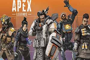 出道即巅峰的《Apex英雄》要凉?数据为何直线下滑