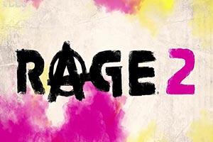 《狂怒2》Xbox One版游戏容量公布!支持画面强化