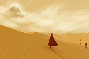 四款玩家不应该错过的独立游戏! 《风之旅人》上榜!
