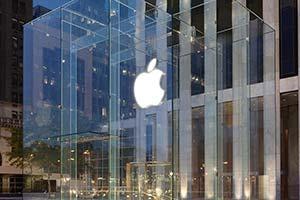 乌龙事件! 纽约小伙向苹果公司索赔天价10亿美刀