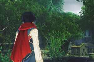 《伊苏9》9月26日正式发售!亚特鲁竟然不再是红毛!