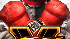 《街头霸王5》限时体验版正式上线! 宣传视频欣赏