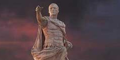 策略战棋SLG《大将军:罗马》PC正式版下载发布!