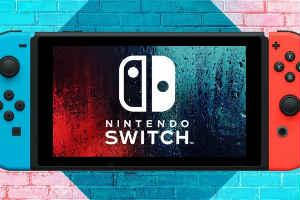 任天堂与腾讯官宣Switch国行版 价格日期暂未公布!