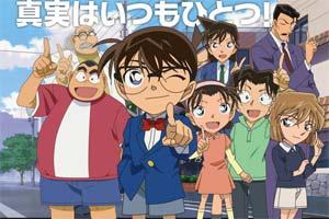 柯南只有第2名!日本最大排行网站评平成最长寿漫画