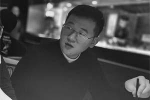 黄旭东发文悼念 中国首位《星际争霸2》冠军病逝