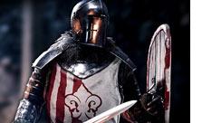 动作游戏ACT《血腥剑斗》内核汉化补丁发布 支持正版