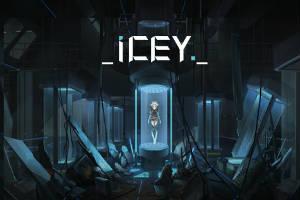 国产游戏《ICEY》Steam突然锁国区 WG版仍能购买!