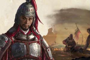 《全战三国》中期玩法演示 公孙瓒称帝北方建立大燕!