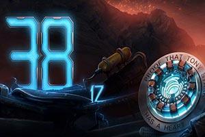 《复联4》公布破38亿庆祝海报 致敬:永远的钢铁侠!