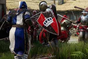 中世纪残暴格斗游戏《血腥剑斗》首周销量接近50万!