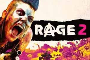 《狂怒2》IGN评分8分 出色的战斗体验令人无法自拔!
