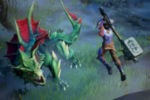 《无畏》5月21日正式发售!登陆PS4/Xbox One/Epic!