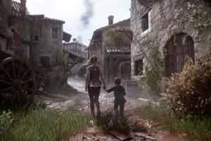 剧情表现亮眼 《瘟疫传说:无罪》Steam玩家好评91%