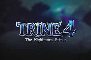《三位一体4》幕后制作视频 4代将是系列最棒的作品