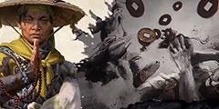 《全面战争:三国》黄巾之乱演示 黄巾军交恶多势力