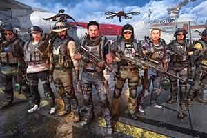 《全境2》8人副本5月17日正式上线 全球争夺世界首杀