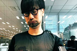 小岛获选世界最受尊敬日本人 超逼真弩哥模型曝光!