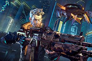 《无主之地3》从Epic优惠中下架 买过的玩家不受影响