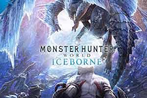 卡普空称《怪猎世界》新DLC是本财年唯一的重要发布