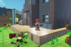 像素风生存游戏《方块方舟》创造要素相关情报公布!