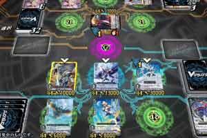 卡牌对战游戏《卡片战斗先导者EX》最新宣传片公布!