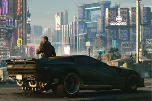 《赛博朋克2077》将在E3微软发布会公布发售日!