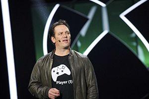 Xbox老大:促进和保护每个人的安全,游戏责无旁贷