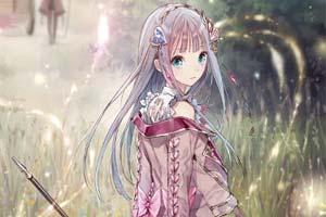 《露露亚的工作室》Steam官方中文正版分流msbet发布