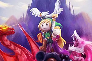 《Re 冒险人生》6月4日上线 百种结局roguelike冒险