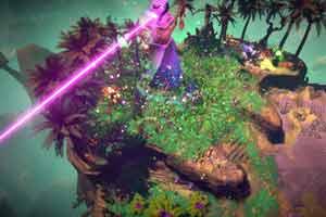 Roguelike动作游戏《RAD》发售日公布!辐射区探险
