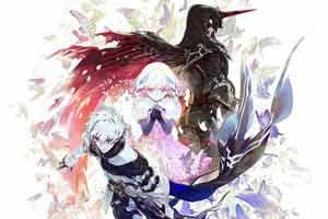 动作RPG《鬼哭邦》开发者采访 预计游玩时间约30h!