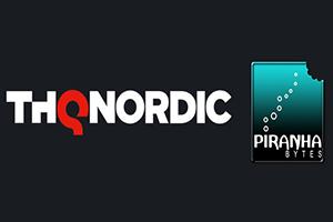 《哥特王朝》开发商Piranha Bytes被THQ Nordic收购