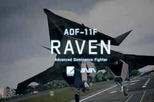 《皇牌空战7:未知空域》第一弹DLC今日上线!预告赏