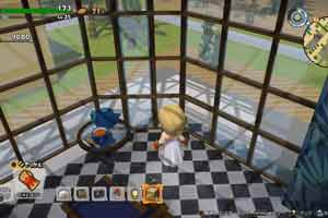 《DQ:建造者2》第三弹DLC发售日公布!追加道具70+