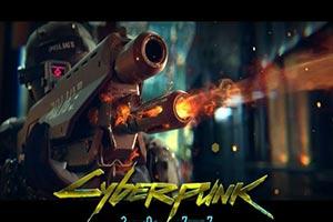 E3:《赛博朋克2077》将设置公开展台 或迎新演示?