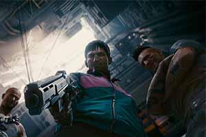 E3:《赛博朋克2077》会提供试玩吗?没有的别想了