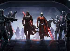 《星球大战之共和国武士》将改拍电影 迪士尼打造