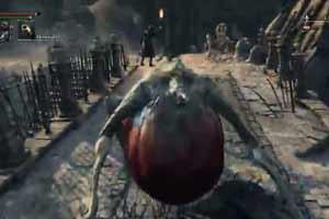 老猎人这边看!玩家自制《血源诅咒》控制敌人MOD