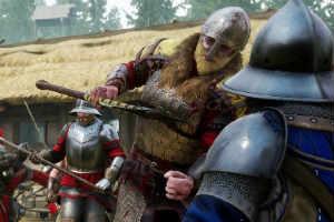 《血腥剑斗》获IGN 8.2分 中世纪近战砍杀刺激好玩!