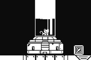 扮演喵星人开机甲揍怪物 《猫咪机器人》预告公布