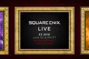 SE大招预热 公布图片暗示E3将重点展示《复联》游戏