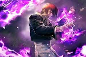 《拳皇》八神庵将推独立异世界小说 7月5日日本发售