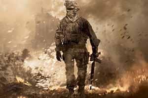 《使命召唤》新作为现代战争石锤?5月30日正式公布!