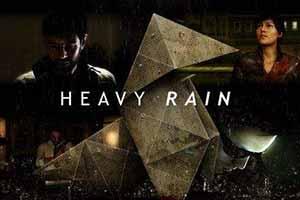 《暴雨》在Epic的免费试玩遭D加密gank 竟然无法启动