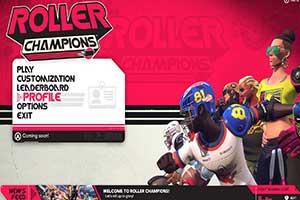 轮滑球类!育碧《Roller Champions》实机场景曝光!